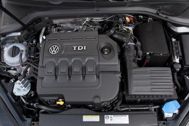 Incapable de respecter les normes antipollution américaines, les moteurs TDI de Volkswagen devaient ruser pour passer les tests. (Crédit D.R.)
