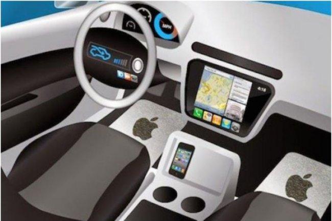 Apple serait allé chercher un certain nombre de personnes du côté de Tesla pour constituer l'équipe de son projet de voiture électrique. (Crédit image : Flickr)