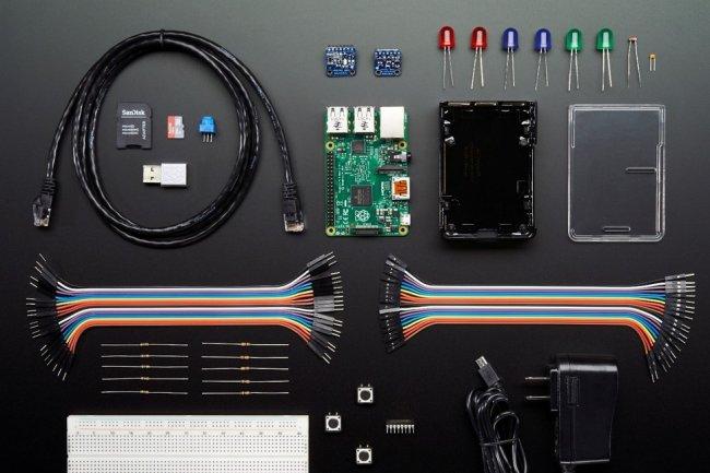 Le pack IoT de Microsoft pour Raspberry Pi 2 est proposé au prix de 115 $ HT..