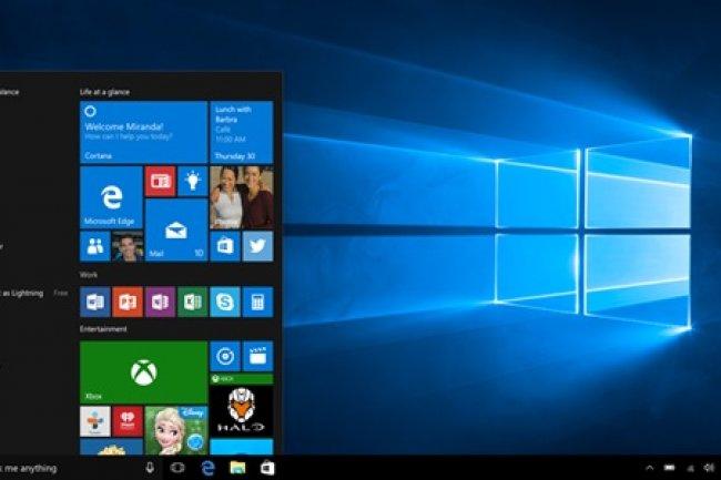 Microsoft répond aux critiques sur la politique de confidentialité de Windows 10