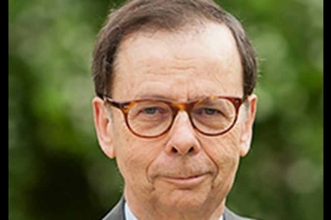 Louis Schweitzer, ancien PDG de Renault, est commissaire g�n�ral � l'investissement. (cr�dit : D.R.)
