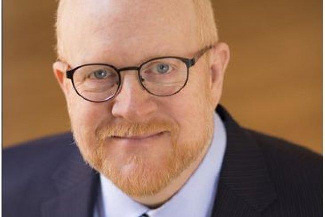 Les offres de Cleversafe, dont le CEO est John Morris, seront intégrées à IBM Cloud. (crédit : D.R.)