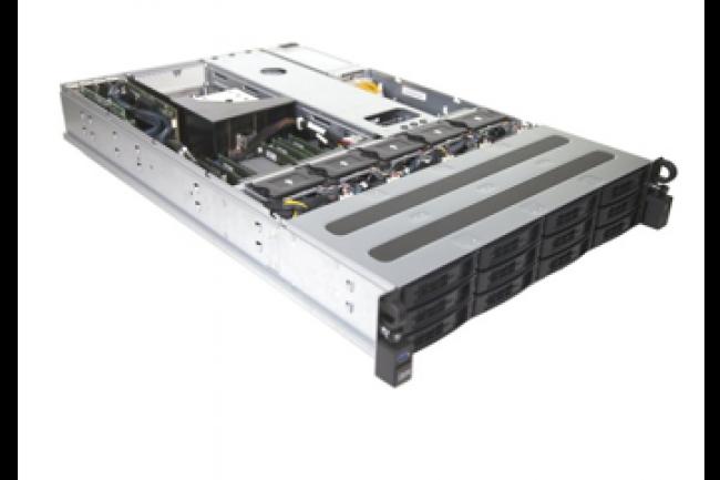 IBM a dévoilé sa nouvelle gamme de serveurs Power Systems LC. (crédit : D.R.)