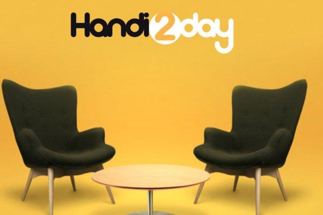Pour sa 10ème édition,  Handi2day compte rassembler plus de 80 exposants, dont une dizaine de SSII. Crédit: D.R