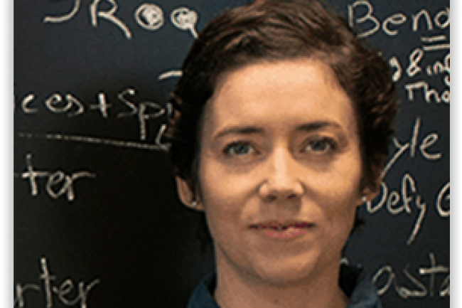 Rachel Delacour a co-fondé We Are Cloud en 2009, éditeur de Bime Analytics. (crédit : D.R.)