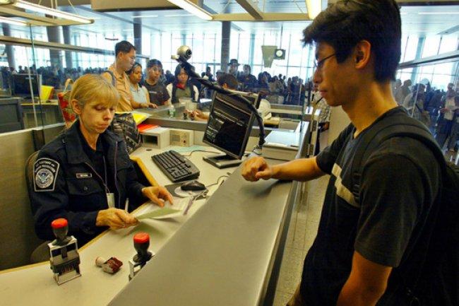 Les passages dans les aéroports américains sont difficiles depuis hier soir en raison d'une panne informatique. (Crédit D.R.)