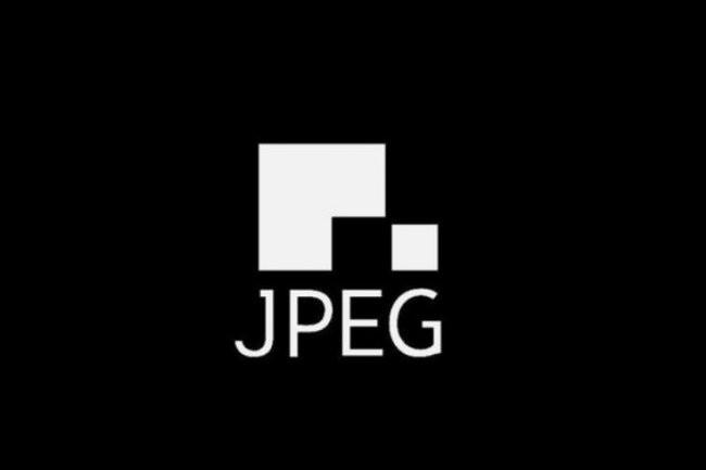 Le comité JPG  encourage le marquage numérique des images au format JPEG.