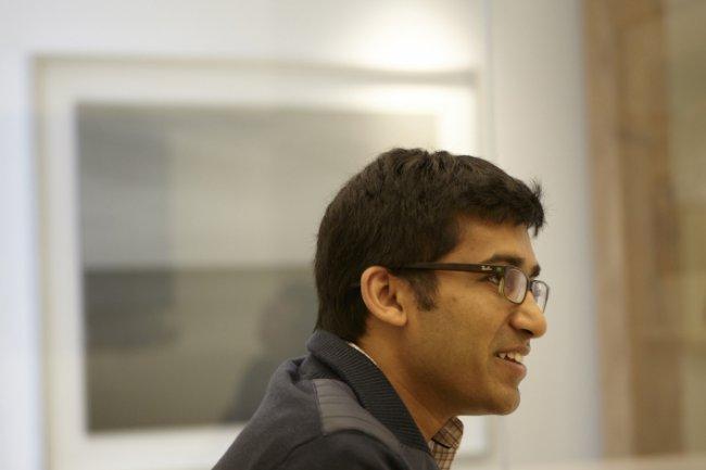 Shardul Shah d'Index Ventures regrette aujourd'hui d'avoir écarté un investissement dans Airbnb. (Crédit D.R.)