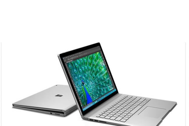 f955fae565e La version la plus musclée du Surface Book arrive à un tarif coquet   3200