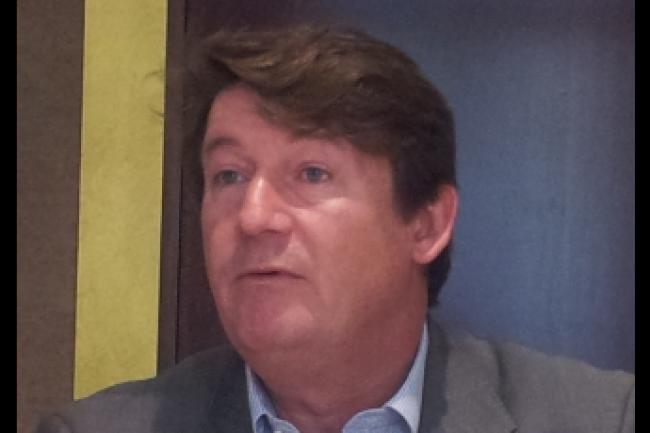 Après la mise sous procédure de sauvegarde de Numergy, « c'est aux actionnaires de se mettre d'accord pour assurer la pérennité de l'entreprise, à eux d'assumer leurs responsabilités », nous a indiqué Philippe Tavernier, son président exécutif. (LMI)