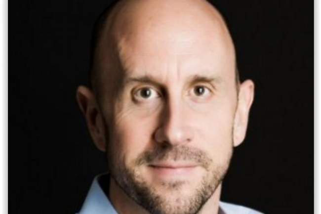 Bill Hilf, directeur de l'activité cloud de HP, avait déjà eu l'occasion au printemps dernier d'indiquer le retrait de son groupe du marché du cloud public. Il avait alors été démenti. (crédit: D.R.)
