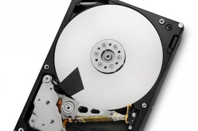 La fiabilité des disques dur a progressé avec l'augmentation des capacités de stockage. (Crédit HGST)