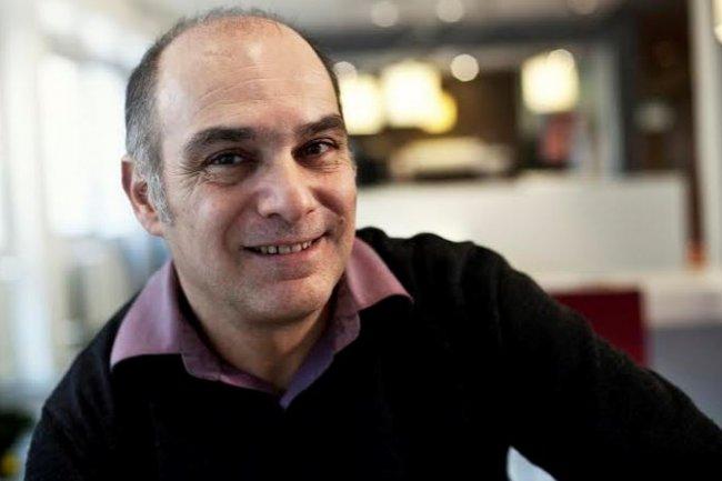 Jacques Mezhrahid, directeur de l'innovation chez Sogeti France, supervise la 5ème édition du Défi H. Crédit: D.R