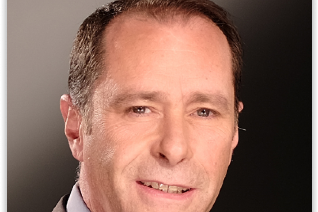 Xavier Poisson est vice-président de l'activité Helion EMEA chez HP. (crédit : D.R.)
