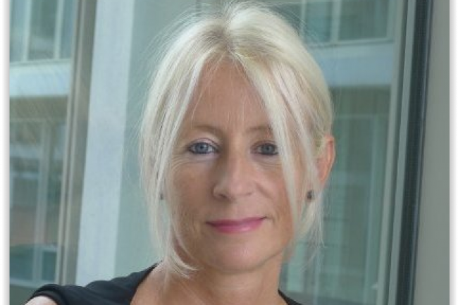 La groupe industriel français Alstom Transport, dont la CIO est Christine Heckmann, s'appuiera sur British Telecom pour renforcer son infrastructure réseau. (Crédit: D.R.)