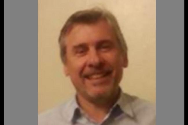 Laurent Schio est responsable du d�partement chimie m�dicinale et optimisation mol�culaire France chez Sanofi. (cr�dit : D.R.)