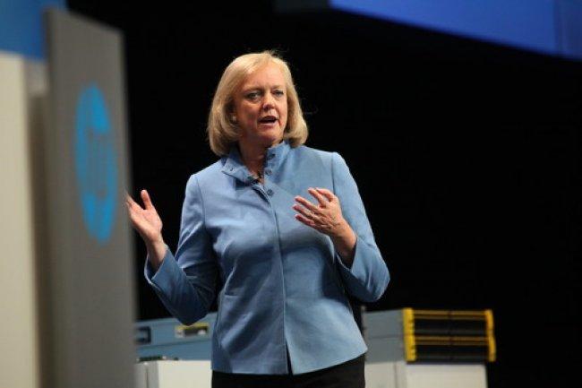 Volontaire, Meg Whitman a mené à bien la scission de HP le 1er novembre dernier.