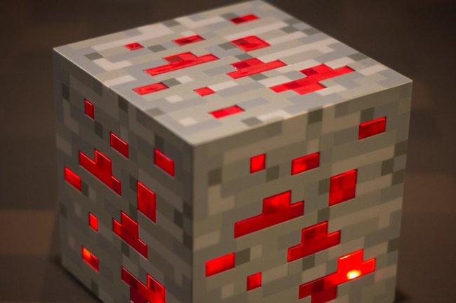 Redstone n'est pas simplement une pierre précieuse dans Minecraft, c'est aussi le nom de code du SP1 de Windows 10.