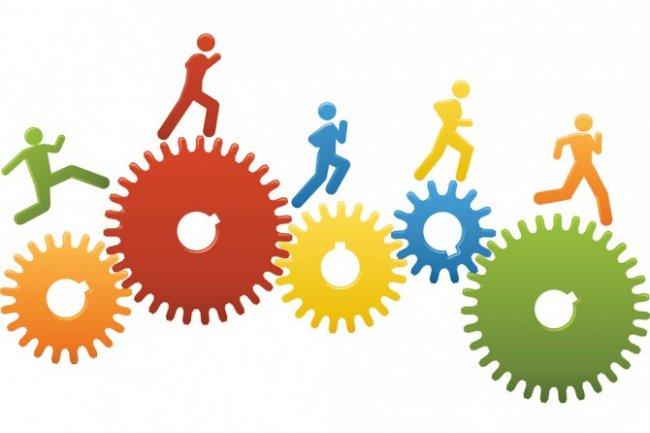 « Les projets collaboratifs inter-entreprises : bonnes pratiques et recommandations des grandes entreprises » vient d'être publié par le Cigref. (Crédit D.R.)