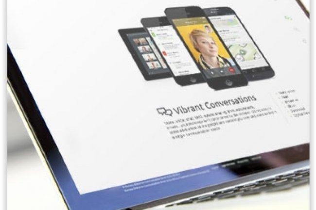 Avec Unify, Atos met la main sur un portefeuille de services en communications unifiées, centre d'appels et collaboratifs. (crédit : D.R.)
