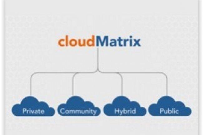 En rachetant Gravitant et son offre cloudMatrix, IBM met en pied dans les services de cloud brokering. (crédit : D.R.)