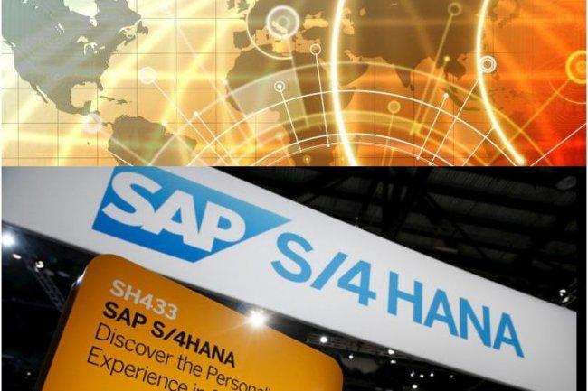 Depuis 2010, SAP encourage ses clients à adopter sa base en mémoire HANA sur laquelle Onapsis vient de trouver 21 bugs sérieux. (crédit : D.R.)