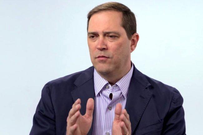 Chuck Robbins, CEO de Cisco, compte sur Ericsson pour renforcer ses positions dans l'IoT.