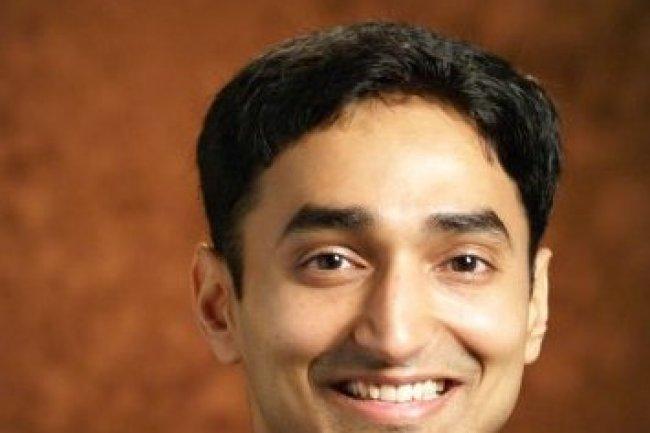 Ancien de NetApp et Citrix, Kiran Kamity est aujoud'hui le CEO de ContainerX. (cr�dit : D.R.)