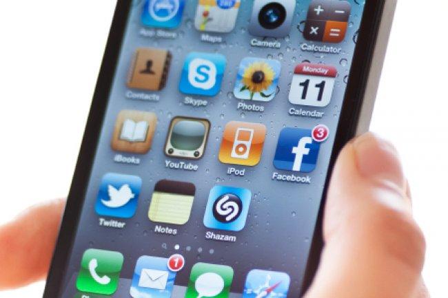 Certains développeurs choisissent la facilité et compromettent la sécurité des utilisateurs d'apps. (Crédit D.R.)