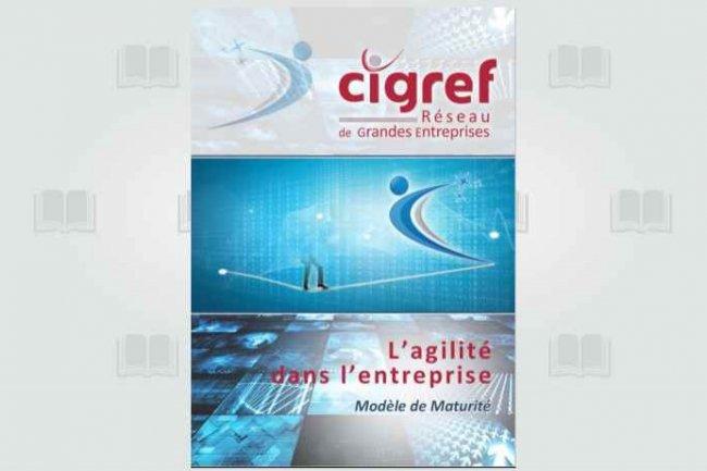 « Agilité dans l'entreprise, modèle de maturité » est proposé en téléchargement par le Cigref