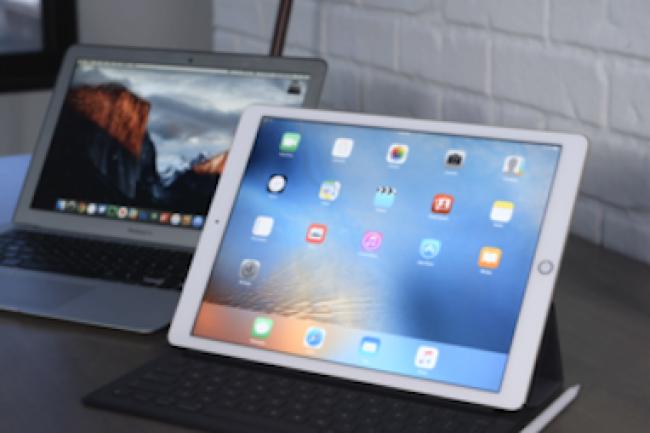 Entre un iPad Pro d'un coté et un duo MacBook Air et iPad Mini, le choix est évident.