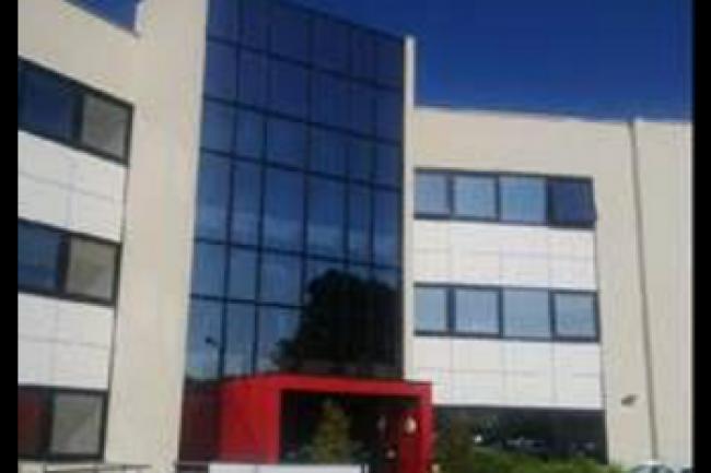 Le siège de l'agence de Sopra-Steria à Rennes. (crédit : D.R.)