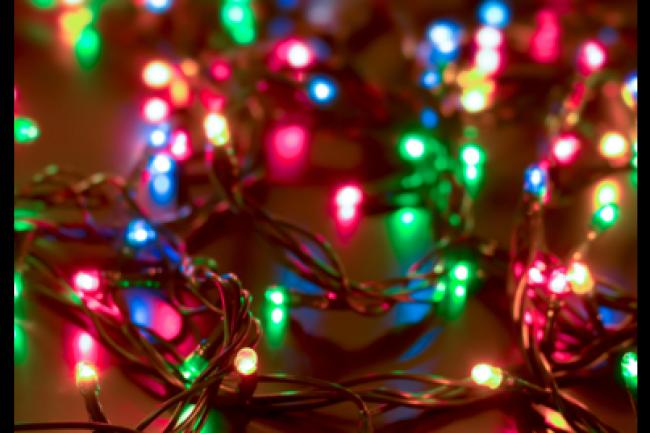 La meilleure amie des fêtes de Noël, pire ennemi des réseaux WiFi ? (crédit : D.R.)