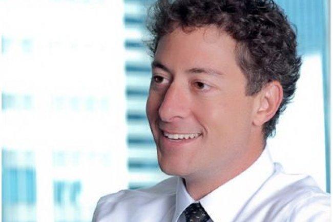 Jeffrey Smith, investisseur, membre du cabinet de conseil Starboard Value, incite Yahoo à vendre ses activités web coeur de métier, sur le search et la publicité. (source photo : Starboard Value)