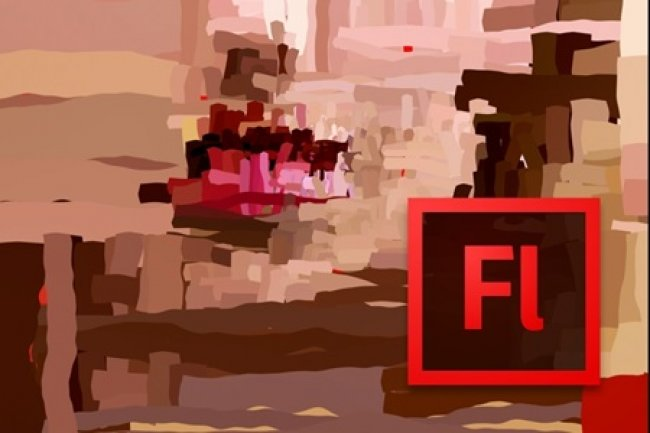 Adobe pousse enfin Flash à la préretraite.