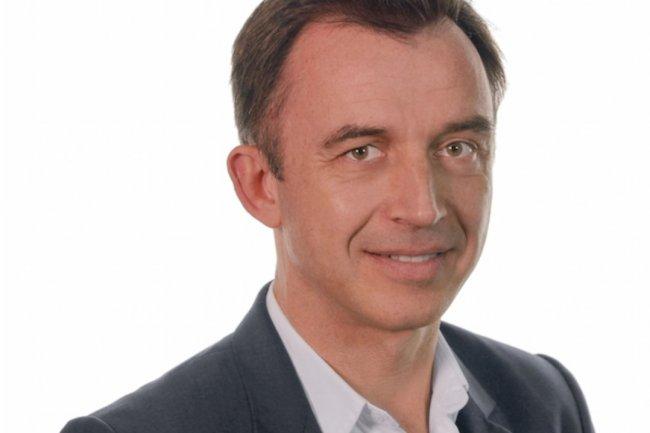 Pour Olivier Beaudet, directeur général France de Claranet, il n'est plus possible de travailler en silos sur une offre unique, d'où le rachat d'Aspaway pour diversifier l'offre. (crédit : D.R.)