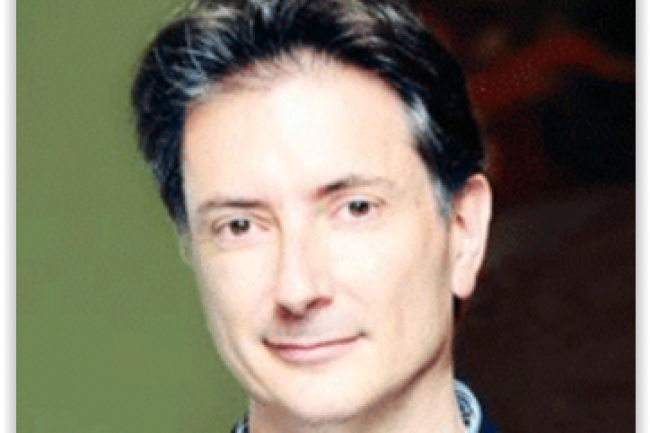 ��Le laboratoire des usages va aller s�installer courant 2016 au sein du Quai des Savoirs, avec La M�l�e et la Cantine��, a indiqu� Bertrand Serp, vice-pr�sident de Toulouse M�tropole en charge du Num�rique. (cr�dit : D.R.)