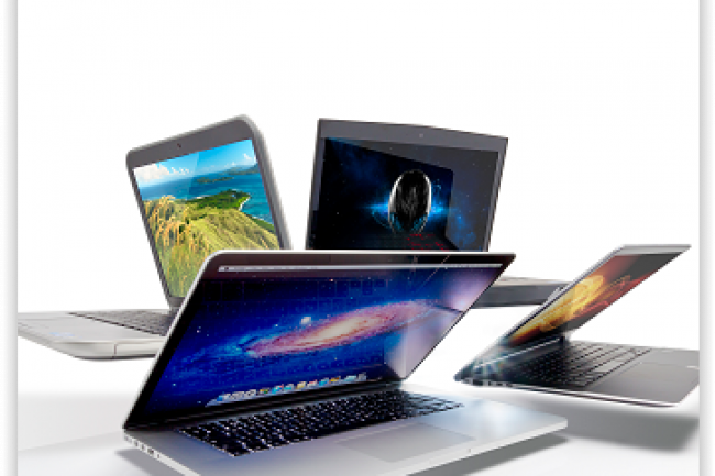 Pour faire face à la baisse de la demande et à un contexte de marché très difficile, Toshiba, Vaio et Fujitsu pourraient regrouper leurs activités PC portables. (crédit : D.R.)