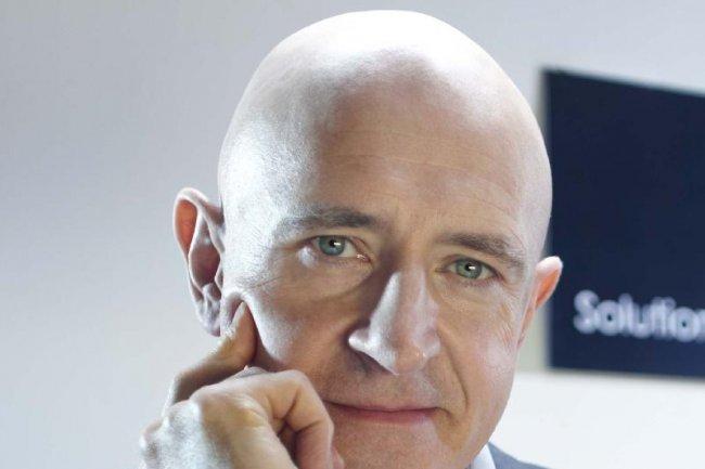 Gianbeppi Fortis, président du directoire de Solutions 30, va reprendre une partie des activités services IT de BT France.