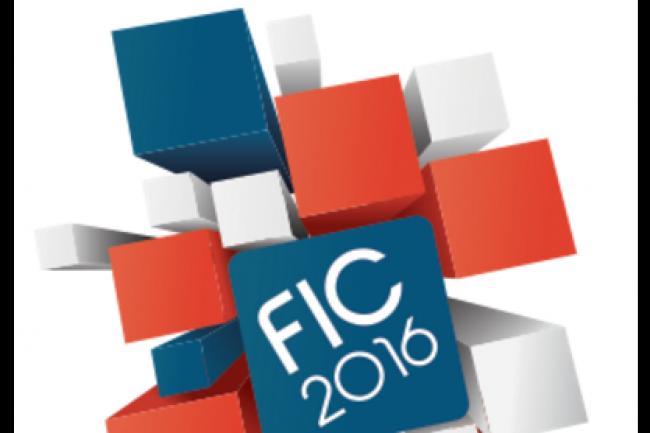 Le FIC 2016 se déroulera les 25 et 26 janvier 2016. (crédit : D.R.)