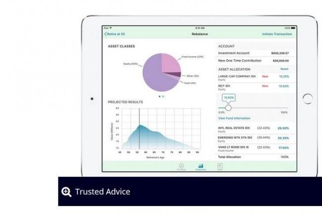 Les dernières applications IBM MobileFirst intégreront les capacités cognitives de Watson. (Crédit: D.R.)