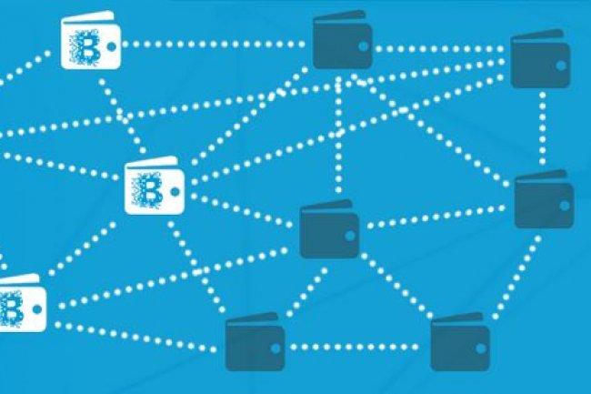 La technologie Blockchain popularisée par le développement de la monnaie virtuelle bitcoin peut être exploitée beaucoup plus largement. (crédit : blog.blockchain.com)