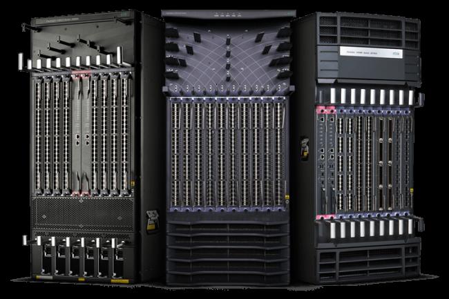 HPE se dispute avec Dell et Cisco le marché mondial du matériel pour les infrastructures datacenters.
