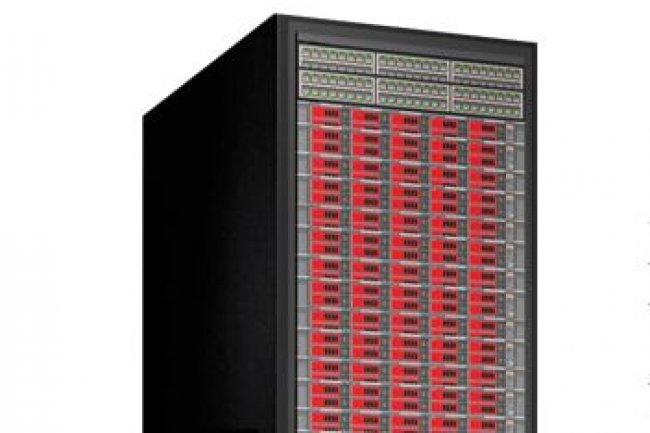 L'Agile Infrastructure de SolidFire propose une série d'architectures de référence pré-validées construites sur ses systèmes de stockage tout flash.