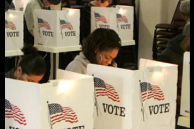Les données de 191 millions d'électeurs américains ont été exposées. (crédit : D.R.)