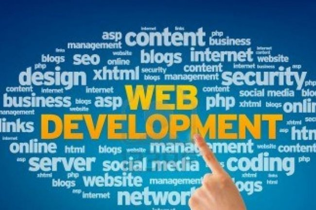 La formation lancée  par Sup'Internet  permettra aux étudiants de HEC  d'acquérir les bases de la programmation web. (Crédit: D.R.)