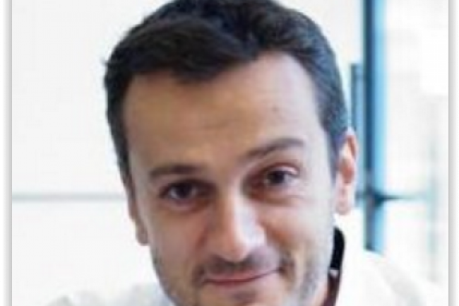 Renaud Perrier, responsable mondial du programme ISV pour Google for Work. (cr�dit : D.R.)