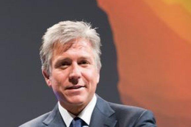 Dans un communiqué, Bill McDermott, CEO de SAP, souligne que SAP a dépassé ses prévisions en 2015 sur ses ventes cloud. (crédit : SAP SE)