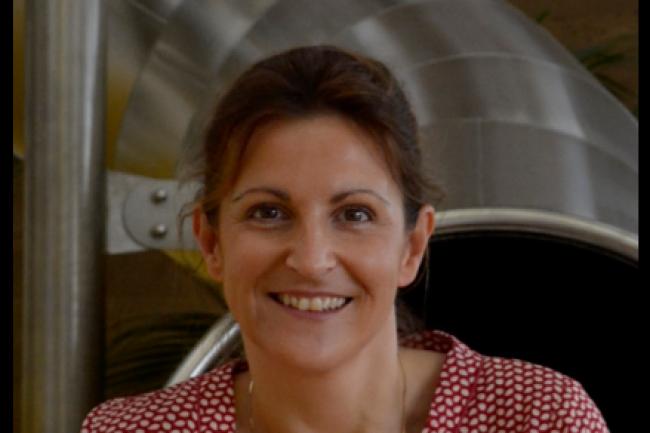 Anne Omont est nommé directrice de la région sud-ouest de Linkbynet. (crédit : D.R.)