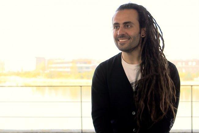 Nicolas Korchia, responsable BI chez Mappy, simplifie et accélère l'accès aux données. (Crédit D.R.)
